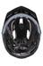 Lazer Oasiz helm zwart